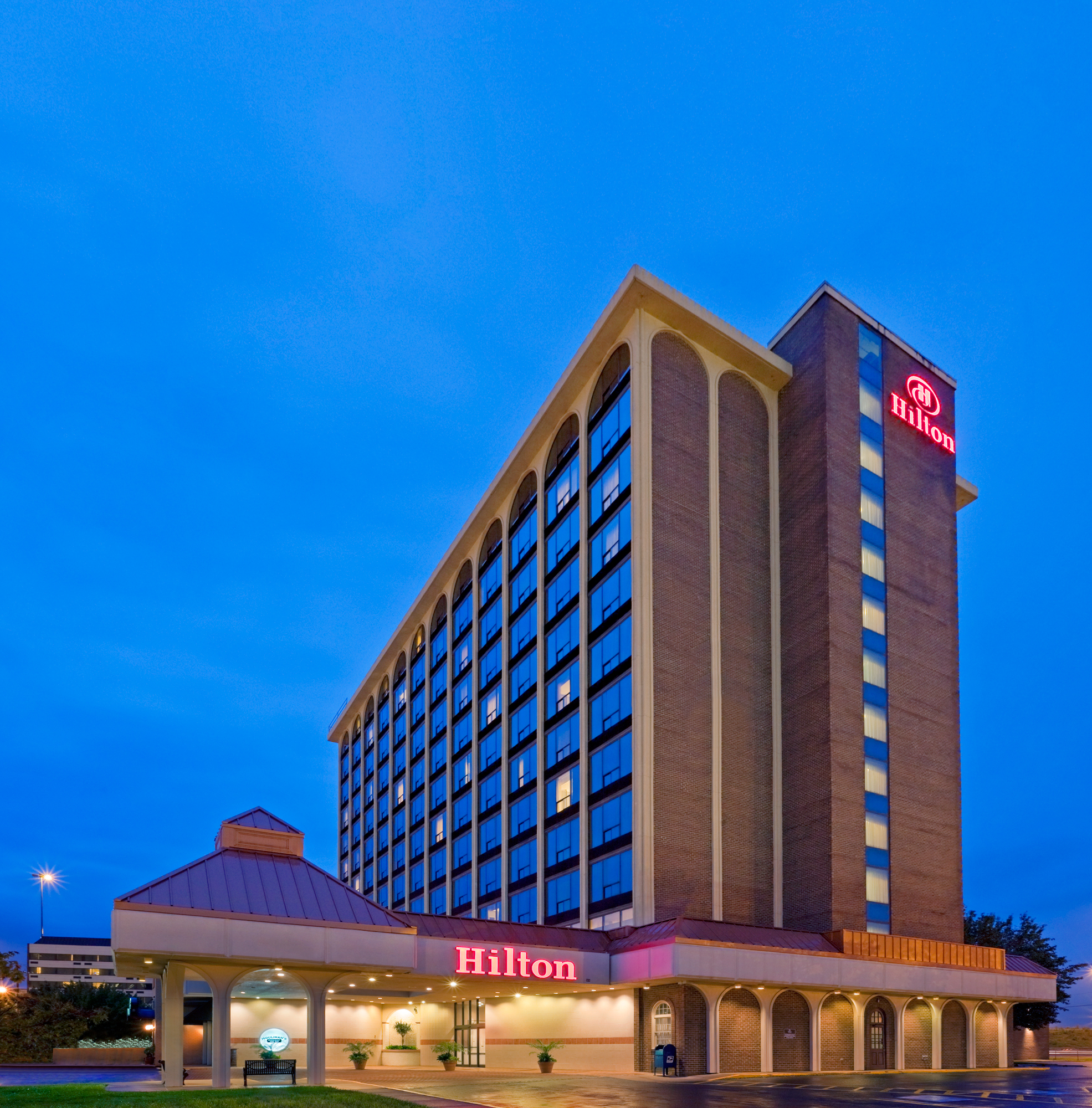 Hilton Hotel Reservations
